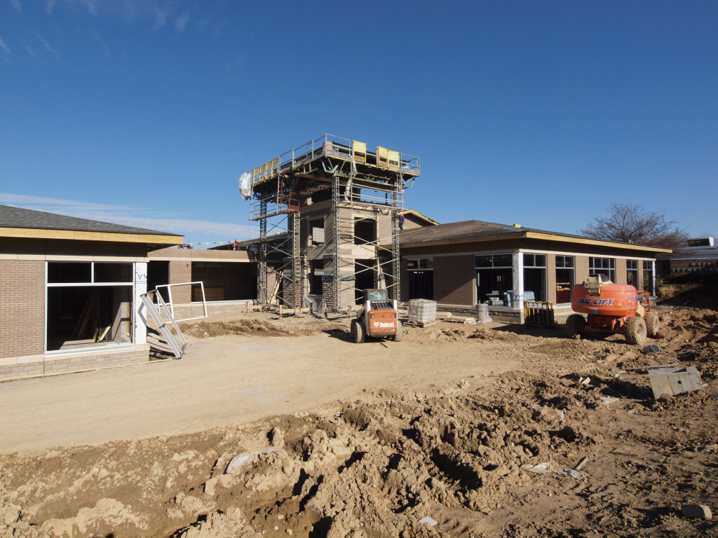 Graybach Construction: Maple Dale & Sycamore 8