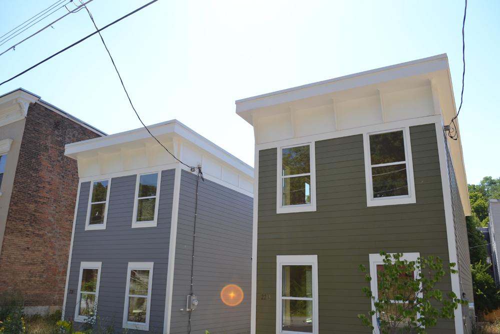 Loth Street Homes 1