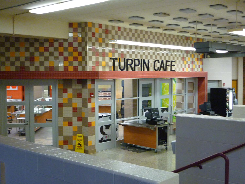 Turpin High School Cincinnati Ohio