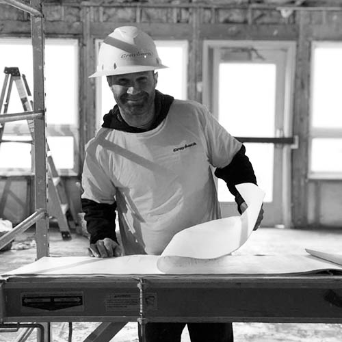 About Graybach: General Contractor in Cincinnati, Ohio