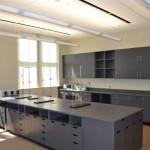 University of Cincinnati HPB Skills Lab 5