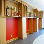 Holmes High School Construction 5