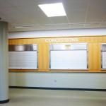 Holmes High School Construction 4